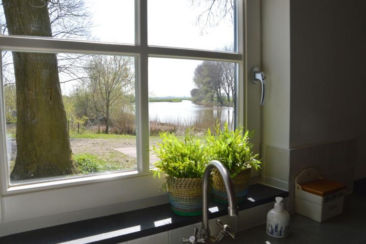 Holiday homeNetherlands - Noord-Brabant: Het Biesbosch huisje  [9]