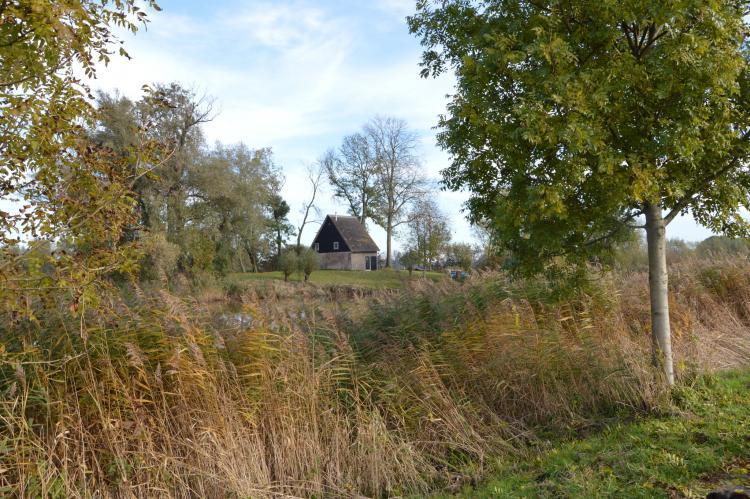 Holiday homeNetherlands - Noord-Brabant: Het Biesbosch huisje  [30]
