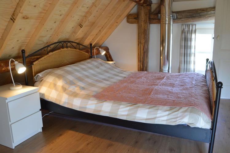 Holiday homeNetherlands - Noord-Brabant: Het Biesbosch huisje  [18]