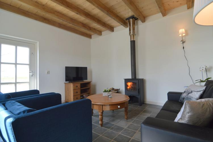 Holiday homeNetherlands - Noord-Brabant: Het Biesbosch huisje  [12]