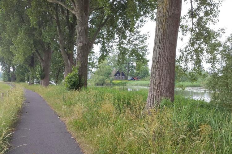 Holiday homeNetherlands - Noord-Brabant: Het Biesbosch huisje  [32]