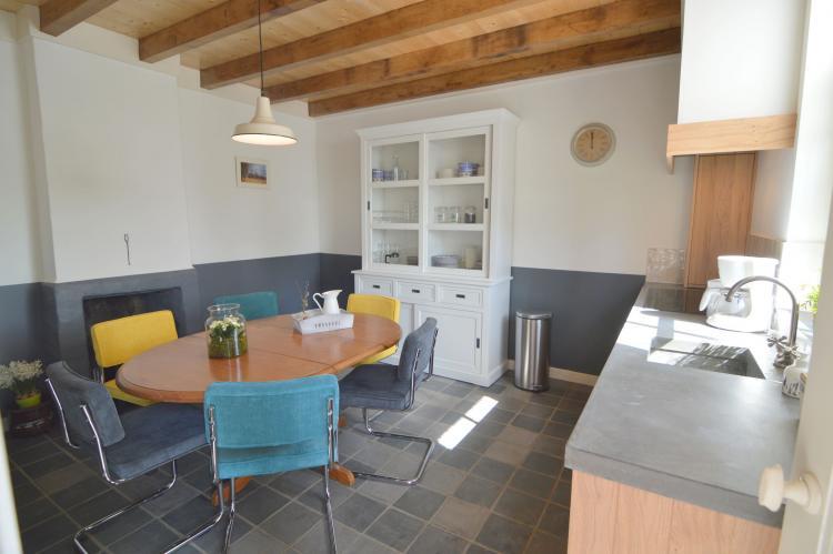 Holiday homeNetherlands - Noord-Brabant: Het Biesbosch huisje  [3]