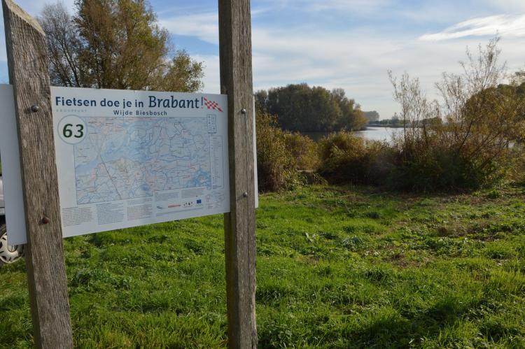 Holiday homeNetherlands - Noord-Brabant: Het Biesbosch huisje  [33]