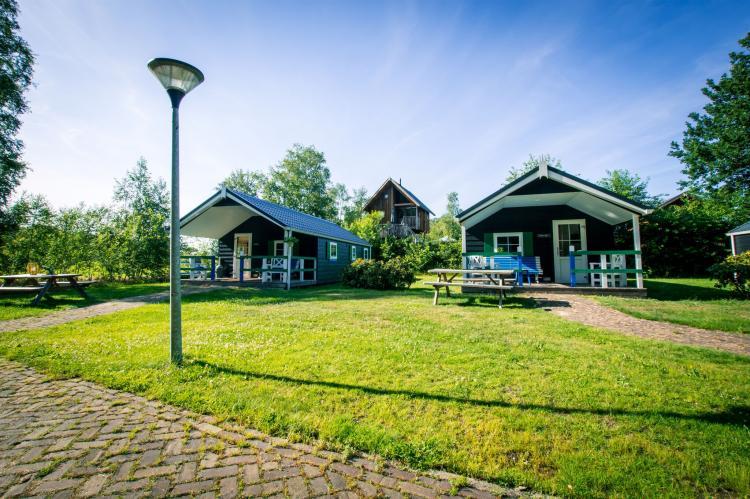 VakantiehuisNederland - Overijssel: Vakantiepark de Vossenburcht 6  [34]