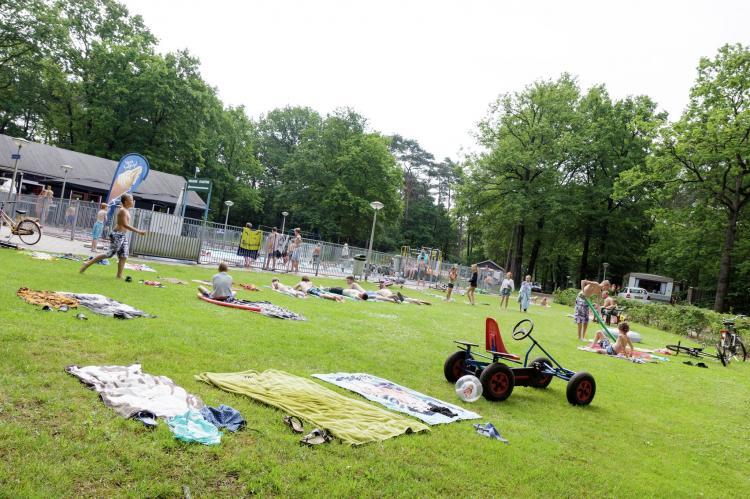 VakantiehuisNederland - Overijssel: Vakantiepark de Vossenburcht 6  [19]