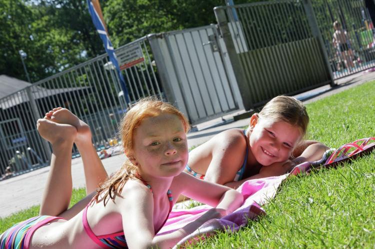VakantiehuisNederland - Overijssel: Vakantiepark de Vossenburcht 6  [22]