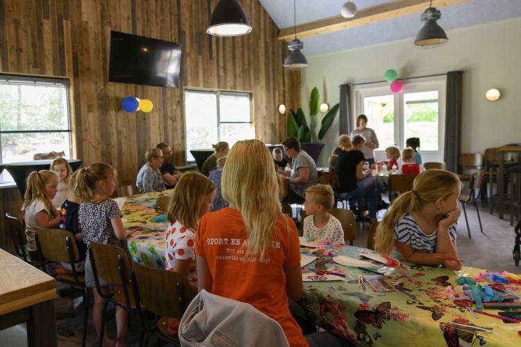 VakantiehuisNederland - Overijssel: Vakantiepark de Vossenburcht 6  [23]