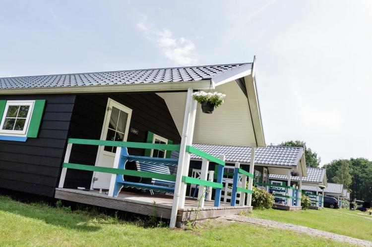 VakantiehuisNederland - Overijssel: Vakantiepark de Vossenburcht 6  [37]