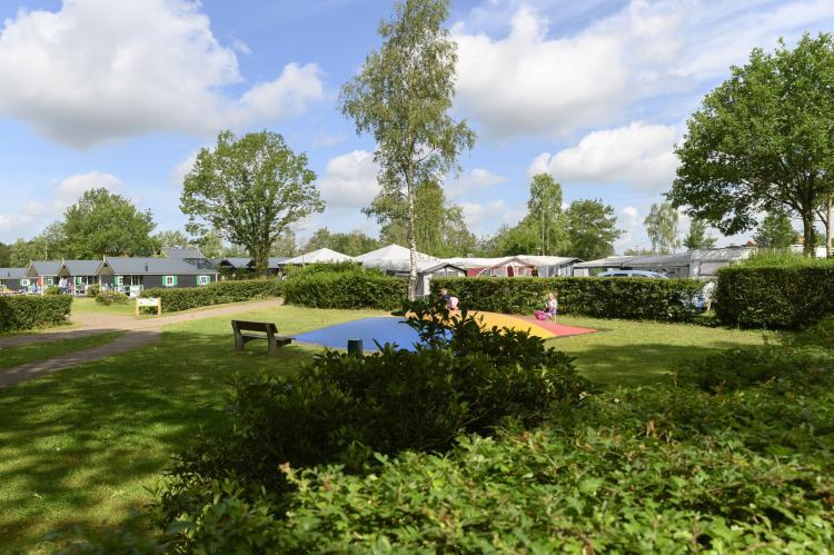 VakantiehuisNederland - Overijssel: Vakantiepark de Vossenburcht 6  [25]