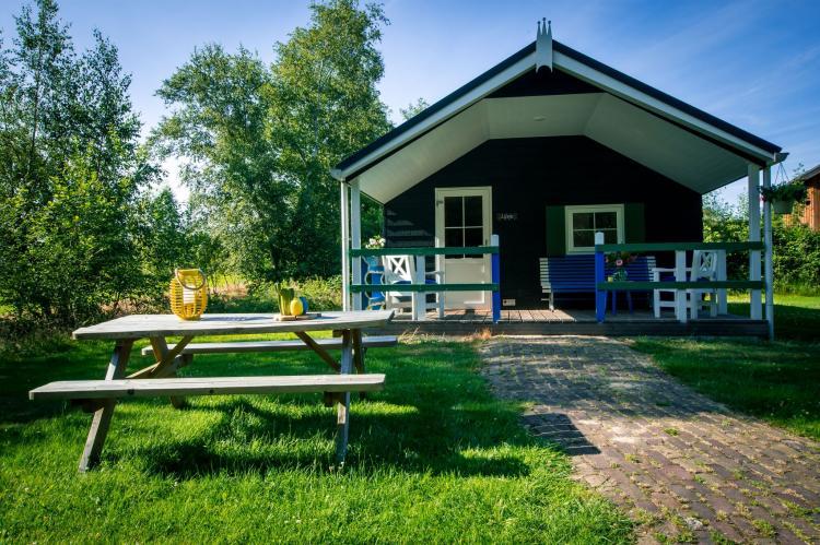 VakantiehuisNederland - Overijssel: Vakantiepark de Vossenburcht 6  [1]