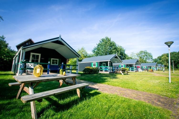 VakantiehuisNederland - Overijssel: Vakantiepark de Vossenburcht 6  [35]