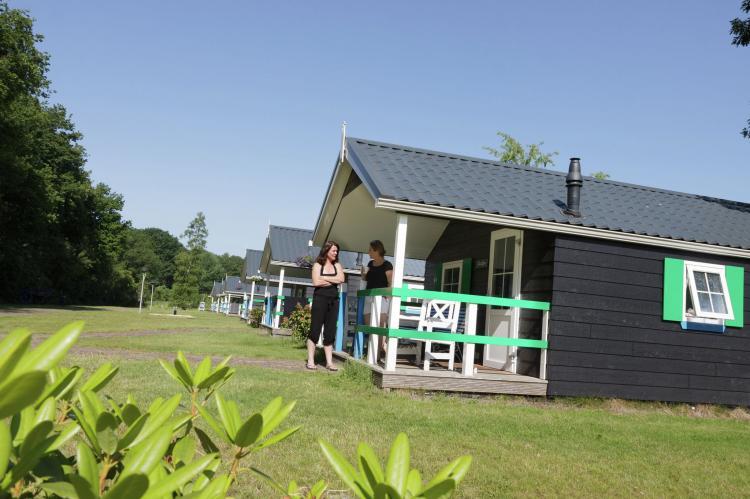 VakantiehuisNederland - Overijssel: Vakantiepark de Vossenburcht 6  [38]