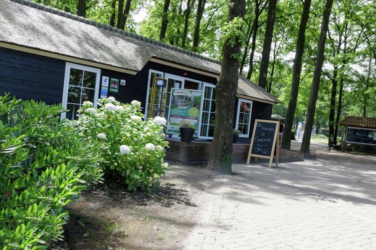 Vakantiepark de Vossenburcht 4