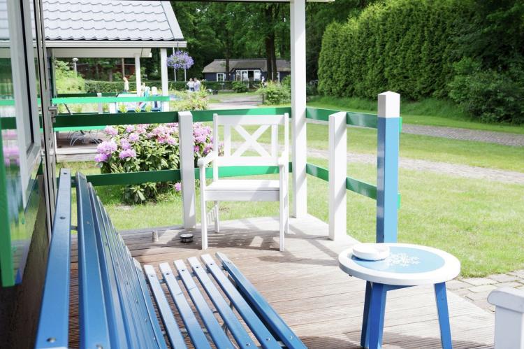 Vakantiepark de Vossenburcht 3