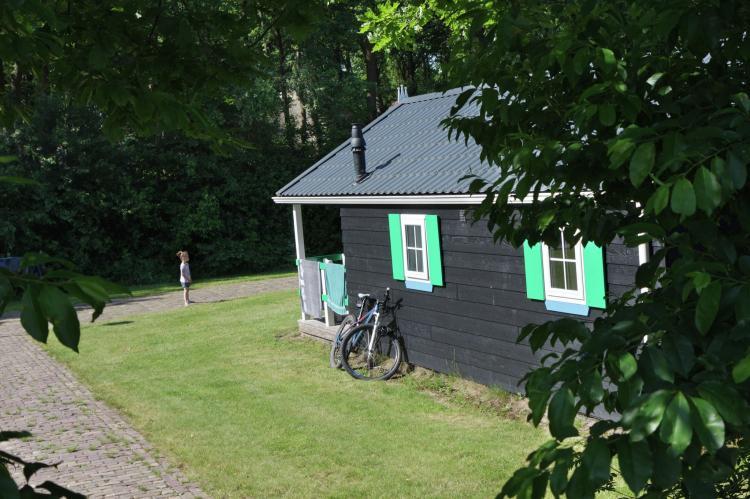 Vakantiepark de Vossenburcht 2