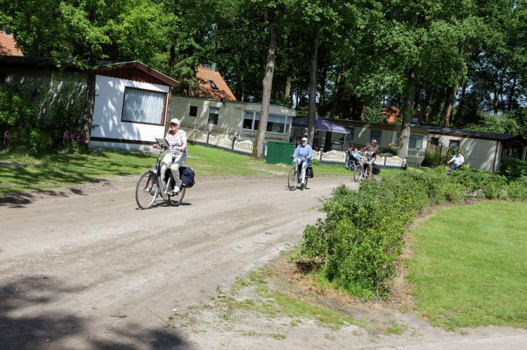 VakantiehuisNederland - Overijssel: Vakantiepark de Vossenburcht 1  [34]