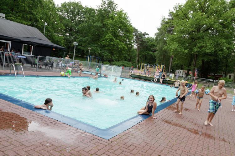 VakantiehuisNederland - Overijssel: Vakantiepark de Vossenburcht 1  [21]