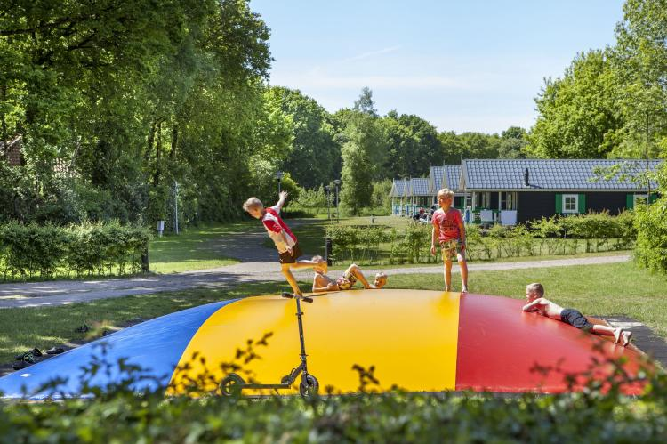 VakantiehuisNederland - Overijssel: Vakantiepark de Vossenburcht 1  [35]
