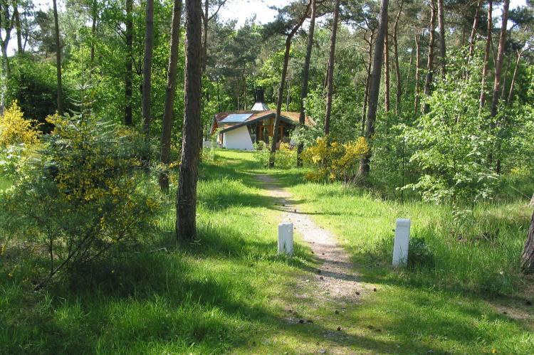 VakantiehuisNederland - Noord-Brabant: Vakantiepark Herperduin 6  [3]