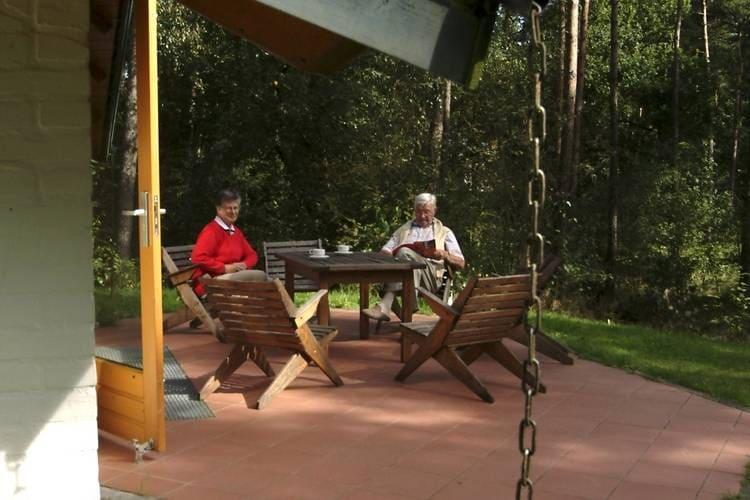 VakantiehuisNederland - Noord-Brabant: Vakantiepark Herperduin 6  [11]