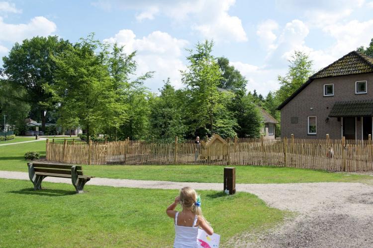 Holiday homeNetherlands - Noord-Brabant: Vakantiepark De Pier 1  [15]