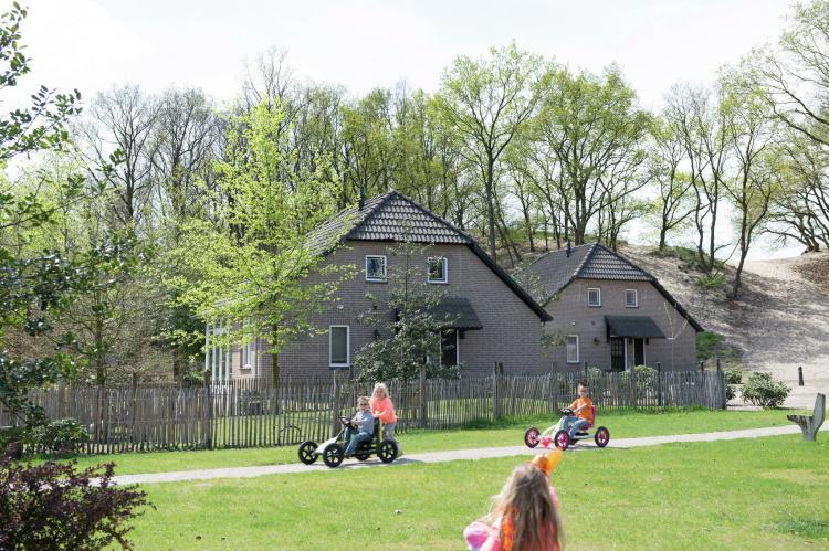 Holiday homeNetherlands - Noord-Brabant: Vakantiepark De Pier 1  [2]
