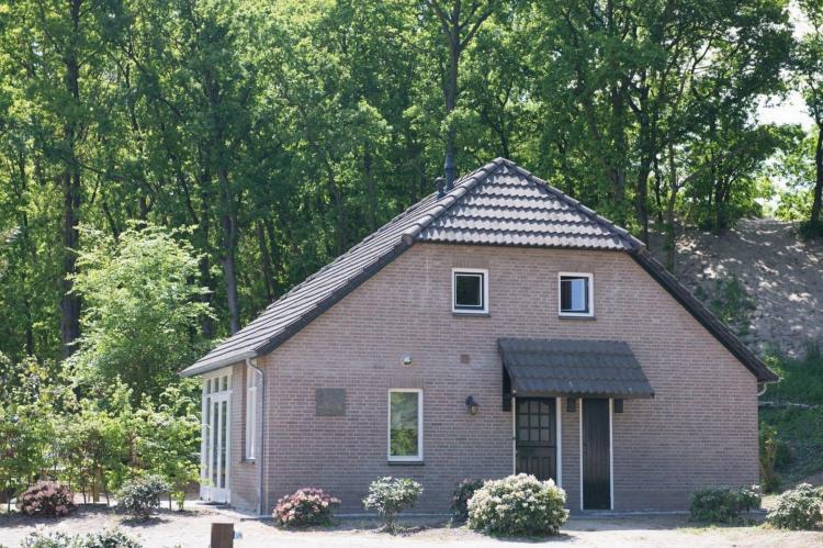 Holiday homeNetherlands - Noord-Brabant: Vakantiepark De Pier 1  [1]