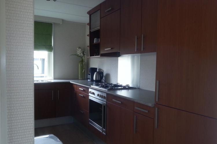 VakantiehuisNederland - Noord-Holland: Recreatiepark Wiringherlant - Wiringher Chalet 63  [14]