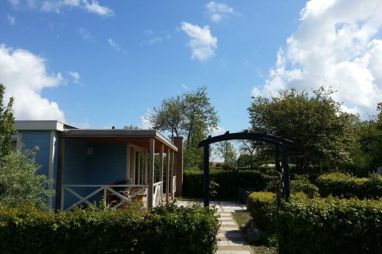 VakantiehuisNederland - Noord-Holland: Recreatiepark Wiringherlant - Wiringher Chalet 63  [3]