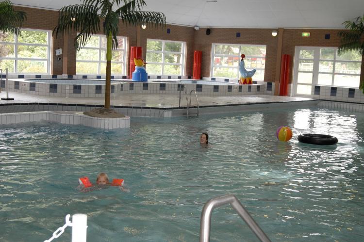 Villavakantiepark IJsselhof 1