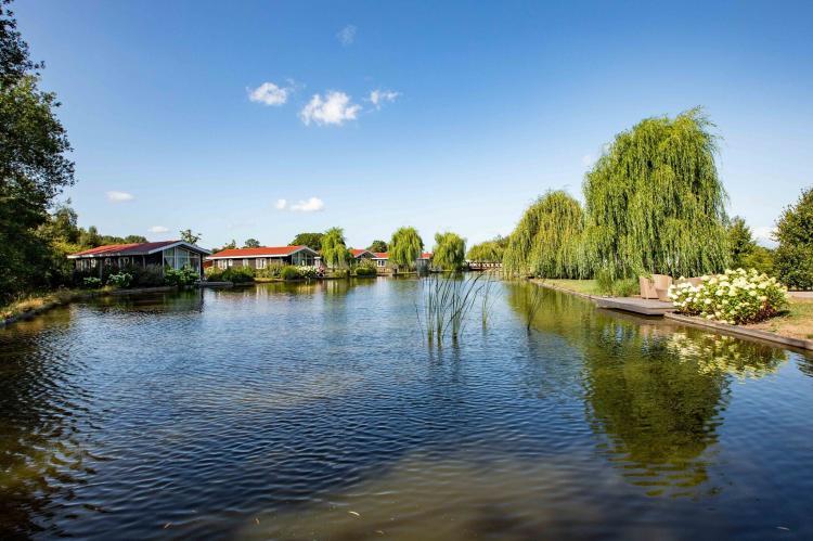 Holiday homeNetherlands - Gelderland: Résidence Lichtenvoorde 2  [33]