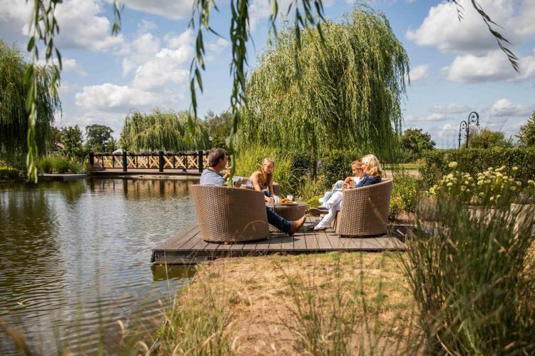 Holiday homeNetherlands - Gelderland: Résidence Lichtenvoorde 2  [32]