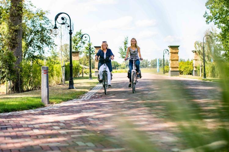 Holiday homeNetherlands - Gelderland: Résidence Lichtenvoorde 2  [20]