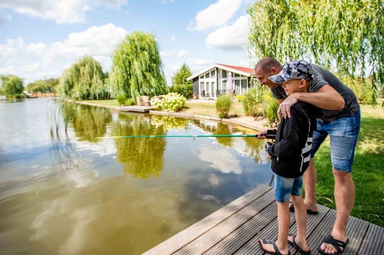 VakantiehuisNederland - Gelderland: Résidence Lichtenvoorde 2  [36]