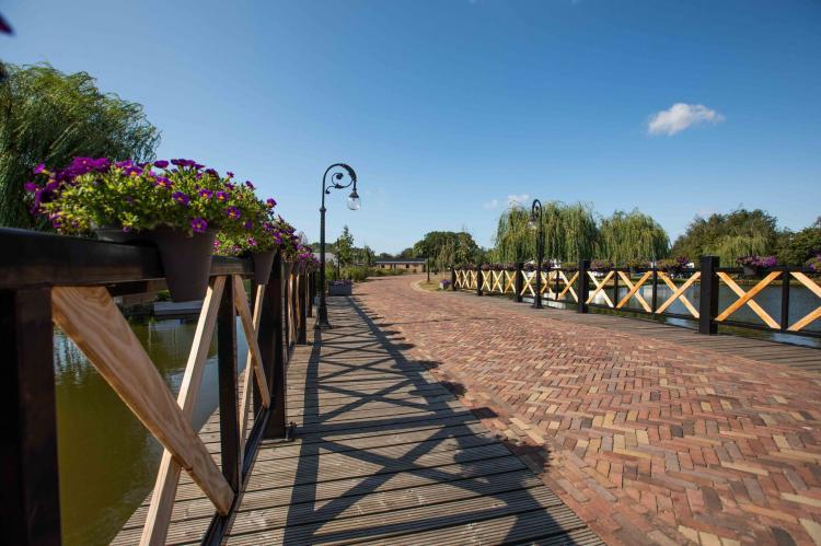 VakantiehuisNederland - Gelderland: Résidence Lichtenvoorde 1  [34]