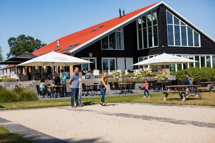 VakantiehuisNederland - Gelderland: Résidence Lichtenvoorde 1  [31]