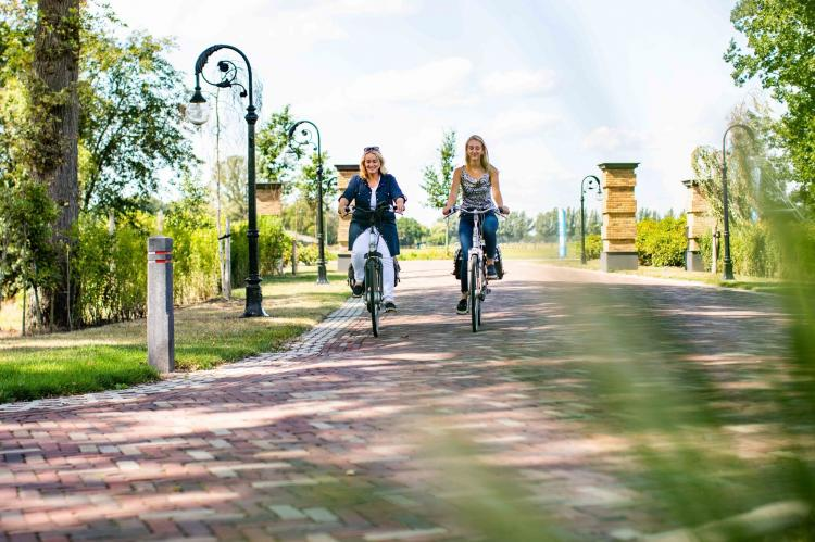 VakantiehuisNederland - Gelderland: Résidence Lichtenvoorde 6  [14]