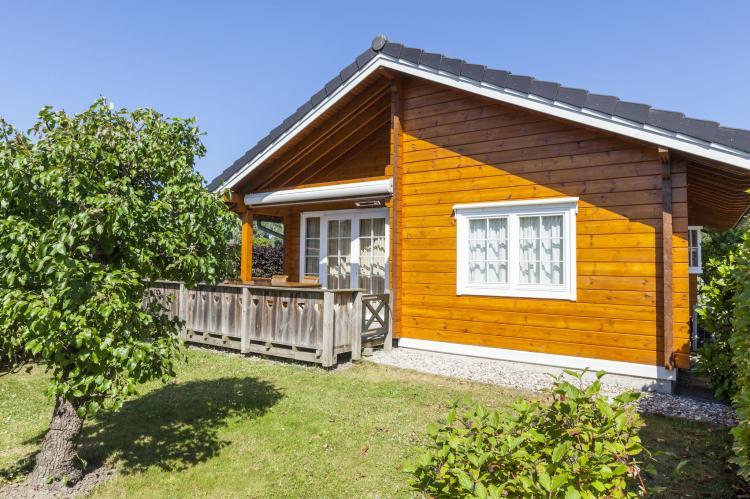 VakantiehuisNederland - Zeeland: ZeeWolf  [2]