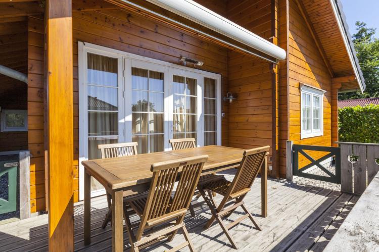 VakantiehuisNederland - Zeeland: ZeeWolf  [19]