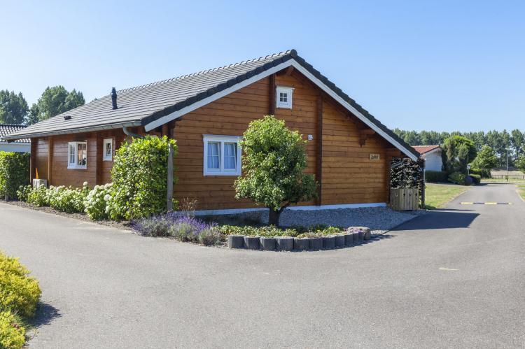 VakantiehuisNederland - Zeeland: ZeeWolf  [3]
