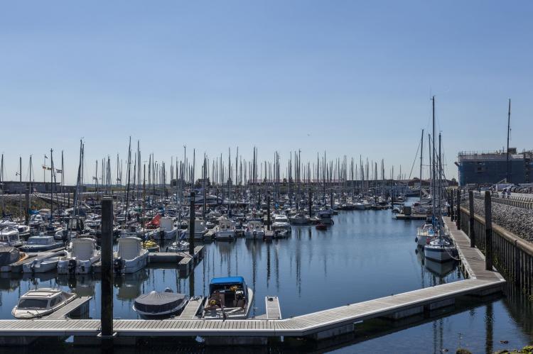 VakantiehuisNederland - Zeeland: ZeeWolf  [25]