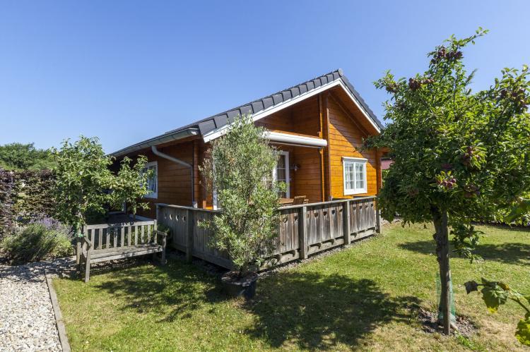 VakantiehuisNederland - Zeeland: ZeeWolf  [1]