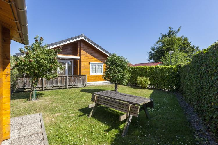 VakantiehuisNederland - Zeeland: ZeeWolf  [21]