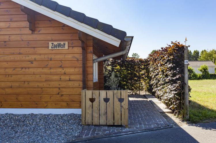 VakantiehuisNederland - Zeeland: ZeeWolf  [29]