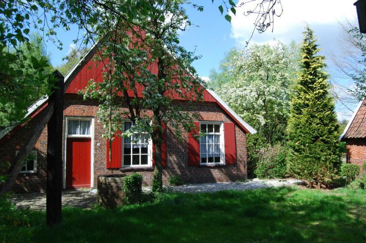 VakantiehuisNederland - Gelderland: Recreatiepark Het Winkel 2  [30]