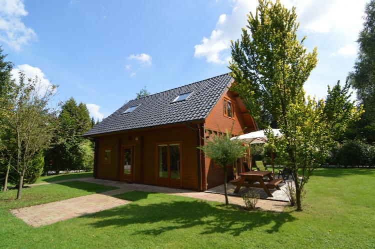 VakantiehuisNederland - Gelderland: Villa Wisselse Veen  [3]