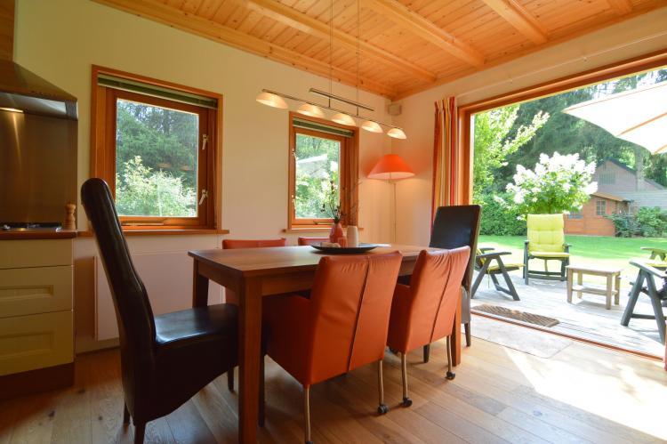 VakantiehuisNederland - Gelderland: Villa Wisselse Veen  [7]