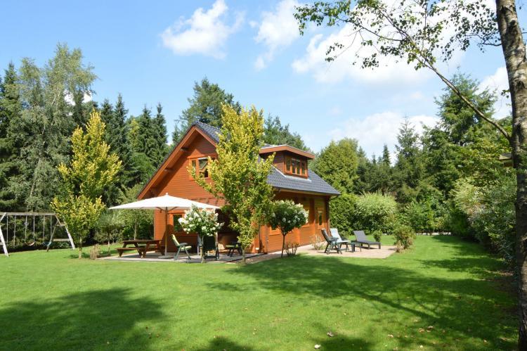 VakantiehuisNederland - Gelderland: Villa Wisselse Veen  [1]