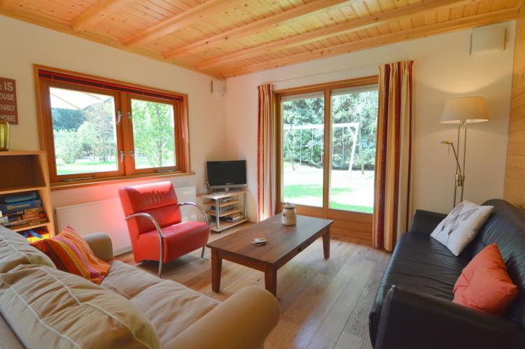 VakantiehuisNederland - Gelderland: Villa Wisselse Veen  [5]