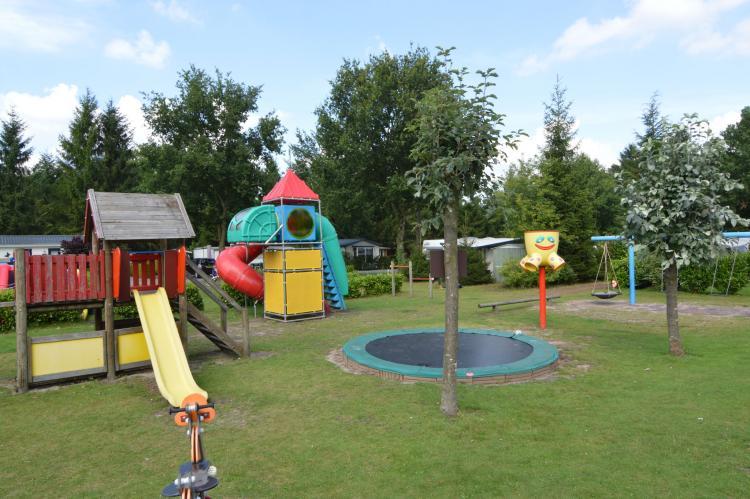 VakantiehuisNederland - Gelderland: Villa Wisselse Veen  [33]